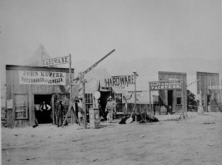 A lawless time of discovery: Early photos from the Old West