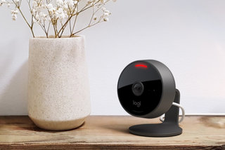 Logitech Circle View security camera goes all in on Apple's HomeKit