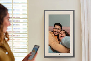 Lenovo Smart Frame to launch on Indiegogo with up to 50% off discount