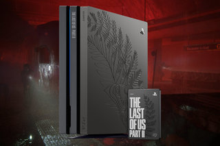 Last of Us Part 2 PS4 Pro y Seagate HDD podrían ser el último hurra antes de PS5