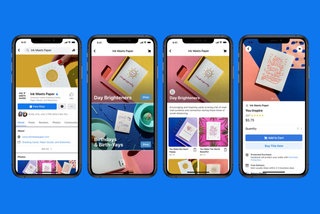 Facebook's Shops explained: How they work on Facebook, Instagram, WhatsApp