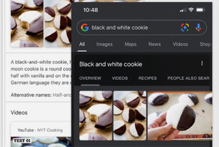 How to turn on Google app's dark mode on iPhone and Android