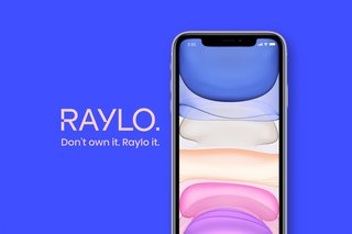 Could leasing be the next big thing in phones? Raylo thinks so - here's how it works