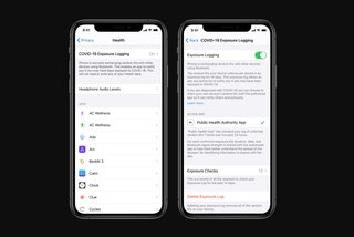What's new in iOS 13.5? Including the COVID-19 contact tracing tech