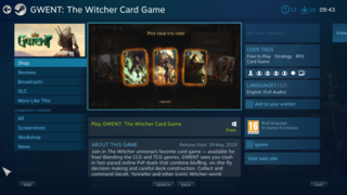 O que é Gwent: The Witcher Card Game? O básico explicado