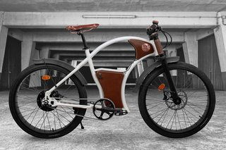 Rayvolt's pricey new Torino e-bike looks like nothing else on the market