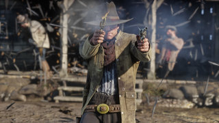 ¿Rockstar rehaciendo Red Dead Redemption para PS5 y Xbox Series X?