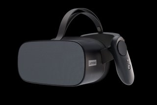 Lenovo reveals standalone Mirage VR S3 virtual reality headset