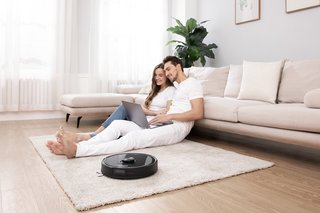 The Roborock S6 MaxV is one of the most advanced vacuums available - here's $50 off!