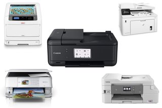 Best wireless printer 2020: Wi-Fi network printing made easy