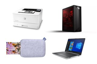 Pick up some of HP's most popular devices on sale right now