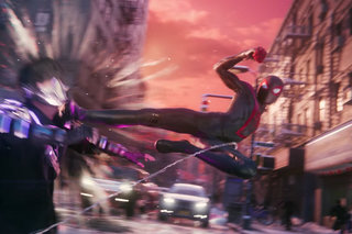 PS5 games line-up includes Spider-Man: Miles Morales and more