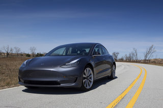 Tesla Model 3 with 460 mile range incoming? 100kWh battery leak suggests so
