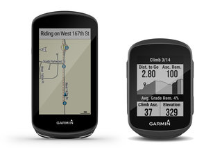 Garmin makes significant upgrades with Edge 1030 Plus and Edge 130 Plus bike computers