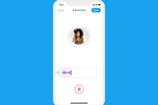 Twitter voice tweets: How to record and share an audio clip with your tweet