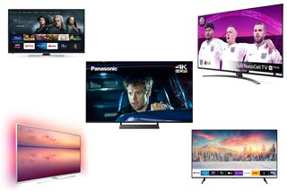 The best 48, 49, and 50-inch 4K Smart TVs 2020: Get a great Ultra HD TV for your home