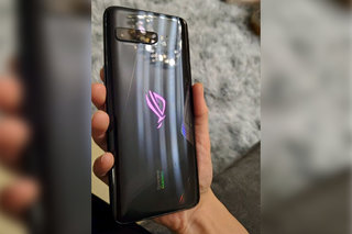Asus ROG Phone 3 shows up in hands-on pictures