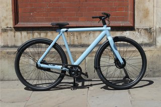 VanMoof S3 e-bike review: Easy rider