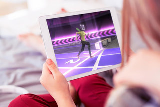 BT Digital Dash game gives kids chance to win tech for their schools