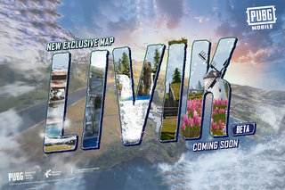 PUBG Mobile new map Livik teased, expected in version 19