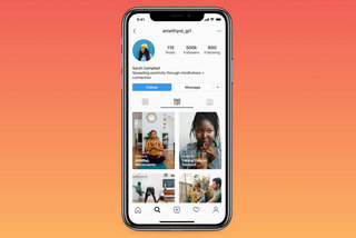How to change your Instagram username on the app or web