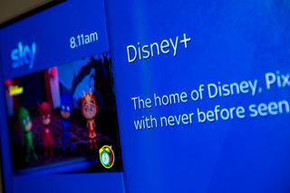 Disney+ resumes 4K, HDR, and Dolby Atmos streaming post-COVID-19