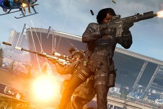 Major new Call of Duty: Warzone patch brings 200 player lobbies, new contracts, weapons and gadgets