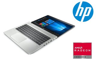 HP's amazing Probook 455 G7 laptop has a brilliant AMD chip at its core