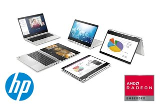 Get an amazing AMD-powered, ultra-portable laptop with the HP ProBook 435 G7
