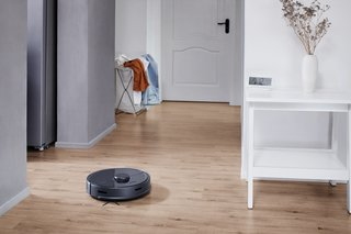Walmart robot vacuum sale – Get $50 off the Roborock S5 Max with mop