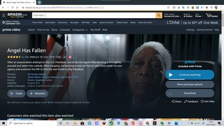 How to download Amazon Prime Video shows and movies for offline viewing photo 4
