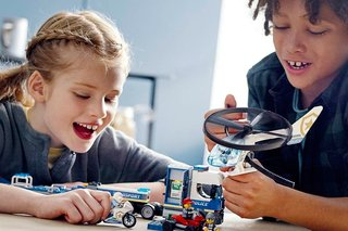 Selected Lego sets have a huge 30% discount at Amazon UK