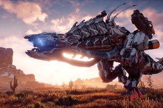 Horizon Zero Dawn breaks PS4 exclusive, hits PC in August with stunning visual upgrade