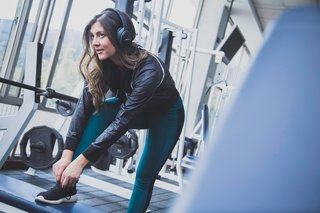 How to create a custom workout playlist with Spotify