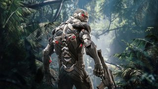 Crysis Remastered is coming to Nintendo Switch first with improved physics
