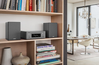 Denon CEOL N11 DAB music system is Heos compatible and crammed with wireless tech