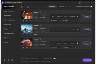 This is the one-stop video converter for any kind of media file