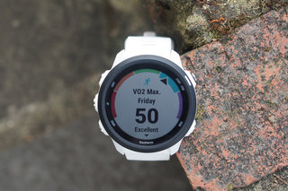 Garmin Forerunner 245 review photo 13