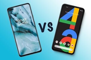 OnePlus Nord vs Google Pixel 4a: What's the difference?