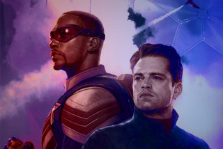 Marvel's Falcon and the Winter Soldier is no longer coming to Disney+ next month