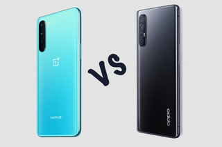 OnePlus Nord vs Oppo Find X2 Neo: Comparaison des spécifications