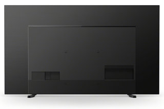 Sony A8 4K OLED TV review photo 3