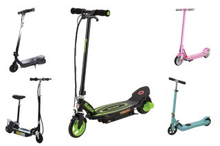 Best electric scooter for kids 2020: Let your young ones zip about