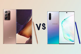 Samsung Galaxy Note 20 Ultra vs Galaxy Note 10+: What's the difference?