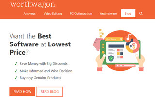 How to save money using WorthWagon for App Purchases