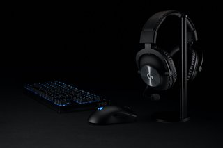 Logitech is making a wireless version of the superb G Pro X