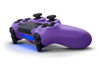 Your old DualShock 4 controller will work on the PlayStation 5, but only when you play PS4 games