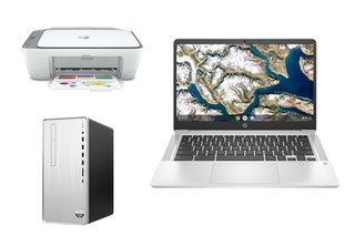 It's your last chance to take advantage of HP's amazing back to school sale!