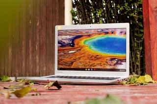Buying a Chromebook currently comes with bonus perks including three months of Stadia Pro