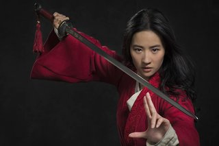 Mulan will come to Disney+ for a fee - the shape of things to come?